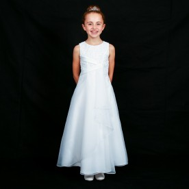 AMELIA Communion Dress