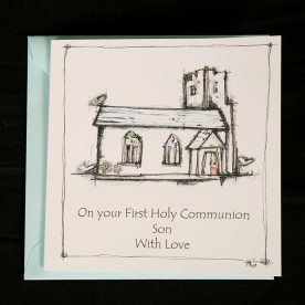 C02 Communion Card