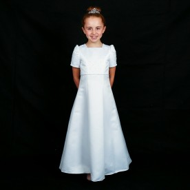 JAMIE Communion Dress