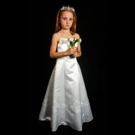 JOSIE Communion Dress