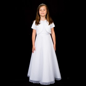 MILLIE Communion Dress