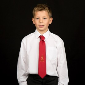 RT17 Communion Tie