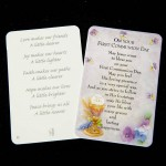 PC1 Communion Prayer Card