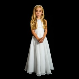 REBECCA Communion Dress