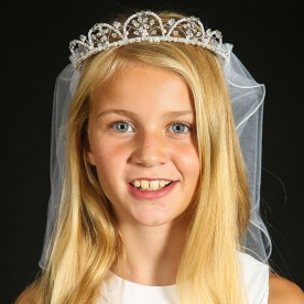 S601 Communion Headdress