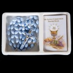 RGS3Communion Rosary Giftset