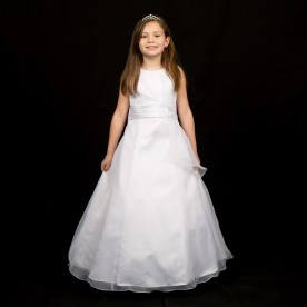 SUMMER Communion Dress