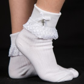 Z4 Communion Socks