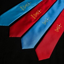 Boys First Communion Ties and Sashes