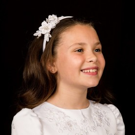 B1302 Communion Hairband