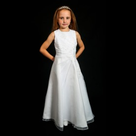 ELLIE Communion Dress