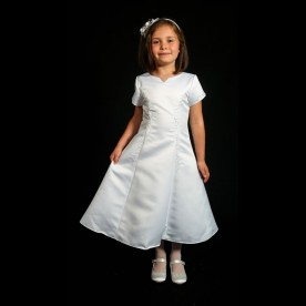 EMMA Communion Dress