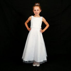 FIONA Communion Dress