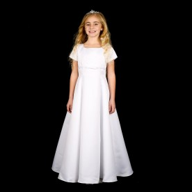 FREYA Communion Dress
