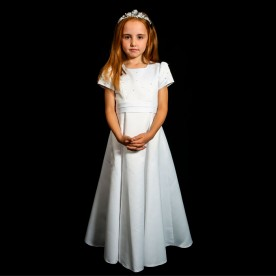KATE Communion Dress