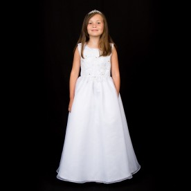 ISLA Communion Dress