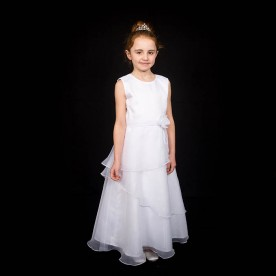 STEPHANIE Communion Dress
