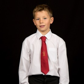 RT6 Communion Tie