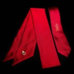 RCS3 Communion Tie, Sash & Communion Pin