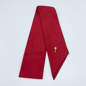 SPS1 Communion Sash & Pin