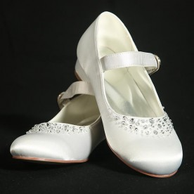 SH4 Communion Shoes