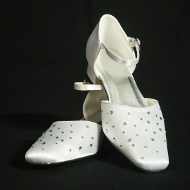 SH5 Communion Shoes