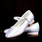SH2 Communion Shoes