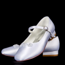 SH7 Communion Shoes