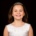 T2 Communion Tiara