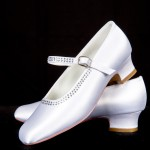 SH1 Communion Shoes