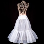 WP1 Communion Petticoat