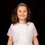 J4 Communion Bolero Jacket