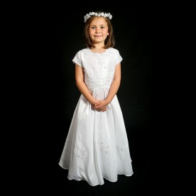 SOPHIE Communion Dress