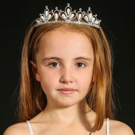 T9 Communion Tiara