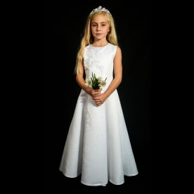 TIA Communion Dress