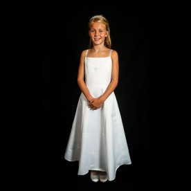 TILLY Communion Dress