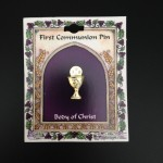 FHC3 Communion Pin