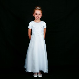 HANNAH Communion Dress
